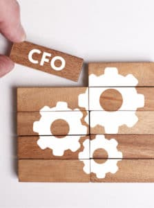 Be a Great CFO