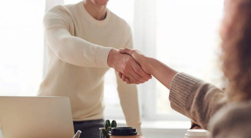 CFO To CFO Networking
